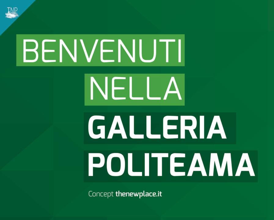 Galleria-Politeama